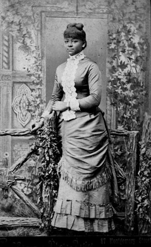 """a biography of bridget biddy mason born on august 15th 1818 Frederick douglass by samuel j miller, 1847-52 """"if there is no struggle, there is no progress those who profess to favor freedom, and yet depreciate agitation."""